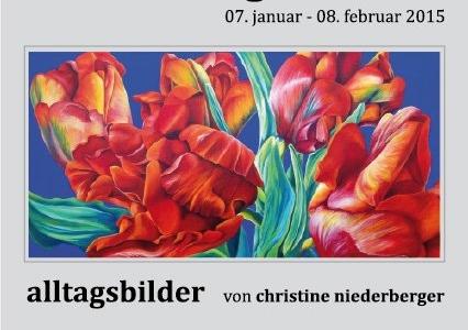 Alltagsbilder von Christine Niederberger